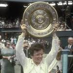 TV series looks back at Billie Jean King's mission