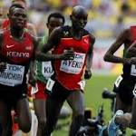 World Athletics Championships 2013 - live from Moscow: With Mo Farah in ...
