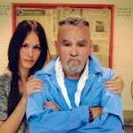 Too Good To Be True Love? Mass Murderer Manson's Wedding Called Off