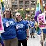 Judges blast Indiana, Wisconsin gay marriage bans