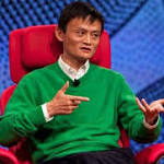 After that IPO, is Jack Ma heading for the silver screen?