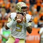 Florida State coach: Jameis Winston won't miss games