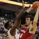 Wisconsin impresses again, but Ryan won't talk seeding
