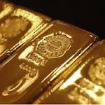 Gold prices claw higher after nearly 4% thrashing
