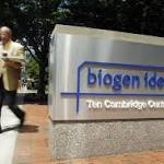 Biogen drug slowed Alzheimer's in early-stage study