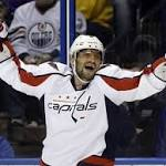 NHL playoff preview capsules