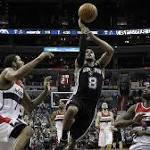NBA betting guide – Undermanned Spurs visit Nets; Bulls, Warriors clash in ...