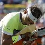 Miami Open Tennis 2015 Results: Scores, Bracket and Schedule After Sunday