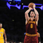Why Kevin Love Is the Most Misused Player in the NBA
