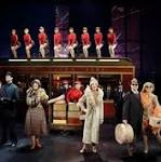'Bullets Over Broadway' a sheer, shameless good time
