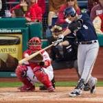 Ryan Braun has 3 HRs, 7 RBIs in win
