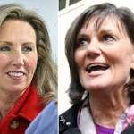 Northern Virginia congressional candidates sprint to the finish