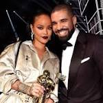 Drake & Rihanna Top Spotify's Year-End Lists