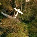 Police: Plane, helicopter collide in Maryland