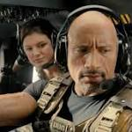 Trailer Talk: 'San Andreas' Sells Earthquakes With The Rock And A Wave