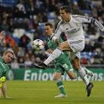 Casillas penalty save inspired Real Madrid victory