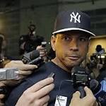 Source: Yankees Plan A-Rod Discipline Over Doctor
