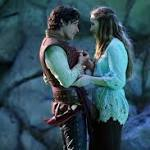 'Once Upon a Time' Bosses: 'Wonderland' Is a 'Psychedelic Romance'