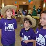 YMCA's Health Kids Day to promote activity, healthy foods