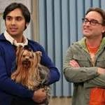 The Big Bang Theory Season Eight Filming 'Postponed' As Kaley Cuoco And Co ...