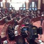 Illinois House vote imminent on same-sex marriage