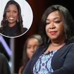 Omarosa Says NY Times Critic Calling Shonda Rhimes an 'Angry Black Woman ...
