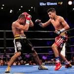 Barrios Less Than Stellar in UD Win/Ramirez Defeats Roman