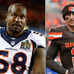 Wild Ride: Tale of Super Bowl 50 champs Broncos