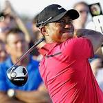 Nation & world: Tiger Woods says recovery from back surgery has been slow ...