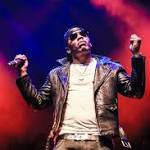 Rapper Nelly Arrested on Drug Charges in Tennessee