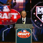 2016 MLB Draft Results: Biggest Winners and Losers from Day 2