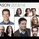 NBC unveils shows for the fall 2013 TV season