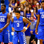 Why seemingly mediocre Kentucky has look of Final 4 team