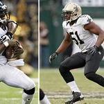 2013 Saints draft needs: Defense, defense, defense