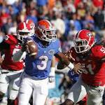 Three and Out: Will Muschamp, Florida stun Georgia in narrative-altering win