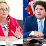 Gibraltar politicians targeted by Twitter trolls