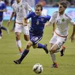 USMNT defeats Mexico 2-0 on goals by Morris, Agudelo