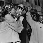 Garner to celebrate MLK's legacy Sunday