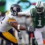 Jets shut down Ben Roethlisberger, Steelers 20-13