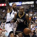 Pacers preseason: Developing players vs. Mavs