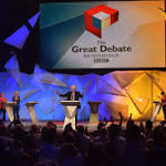 The Brexit Show Comes to Wembley in Final Debate Before Vote
