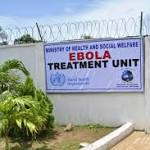 CDC projects Ebola cases in West Africa could reach 1.4M by late January