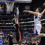 Re-Live the Blake Griffin-Lebron James Duel