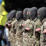 Ukraine crisis: Kiev moves on last rebel stronghold