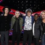 The Voice's Top 5 Heat Up the Night in Tough Semifinals