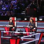 'The Voice': Frantic Night of Live Voting Determines Top 12