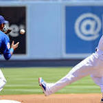 Dodgers Beat Cubs In Rubber Game Behind Nolasco's Strong Pitching, Puig ...