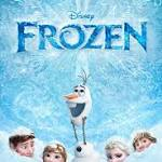 The Story Of 'Let It Go' From Disney's THE STORY OF FROZEN, Airing 9/1