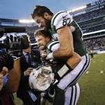 New England Patriots vs. New York Jets: New York Grades, Notes and Quotes