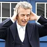Peter Capaldi's Doctor snubbed by National Television Awards